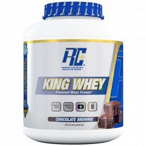 King Whey (2,25 кг)