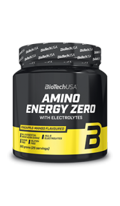 Amino Energy Zero with Electrolytes (360 г)